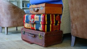 Jak przygotować się do przeprowadzki – Pakowanie