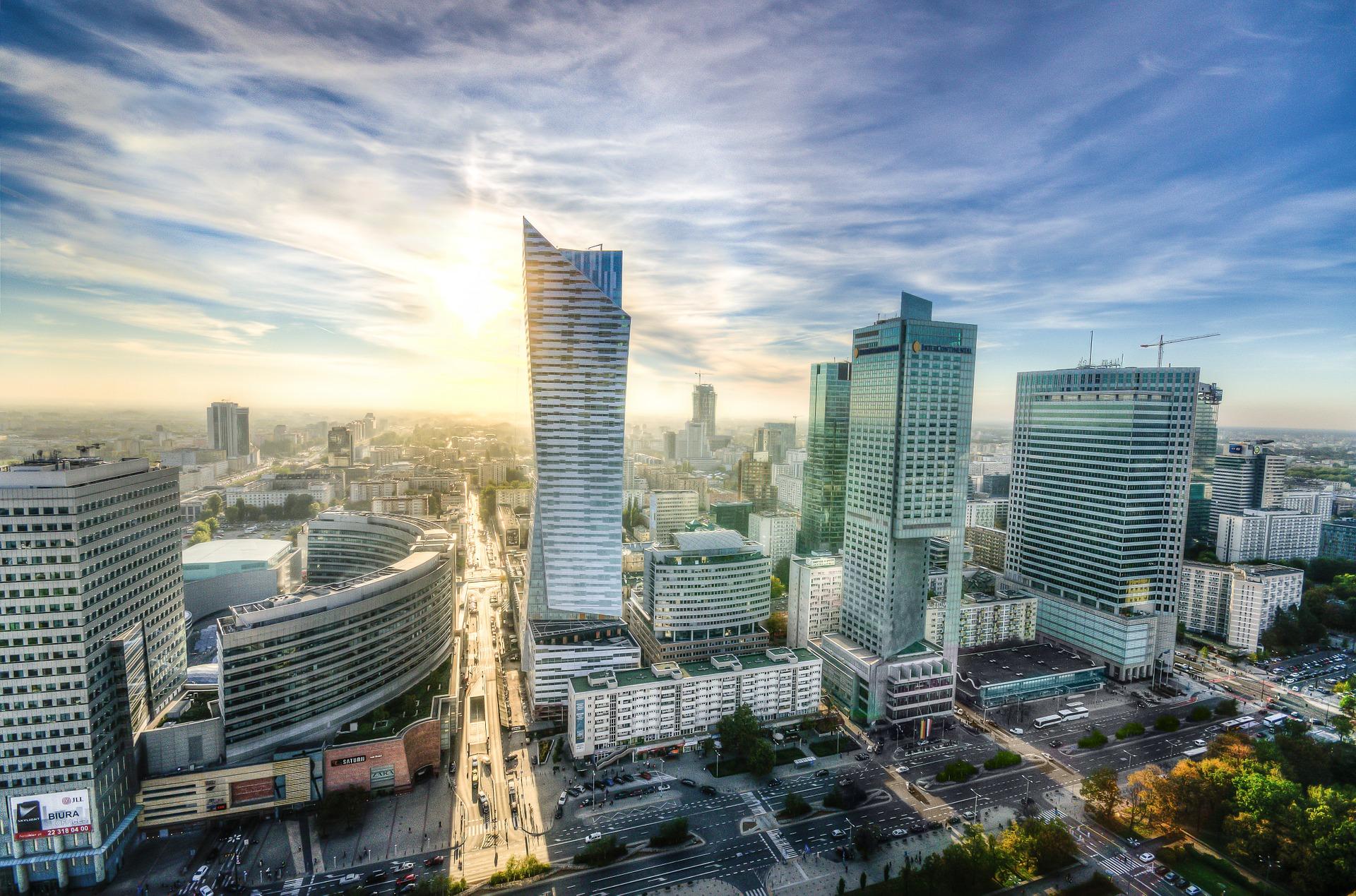 Przeprowadzka Ursynów? – Ranking najlepszych dzielnic Warszawy